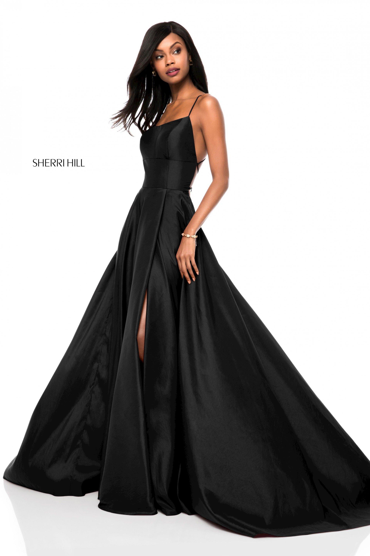 1fd58c633ac18 Sherri Hill - 52022 | After Five Fashion