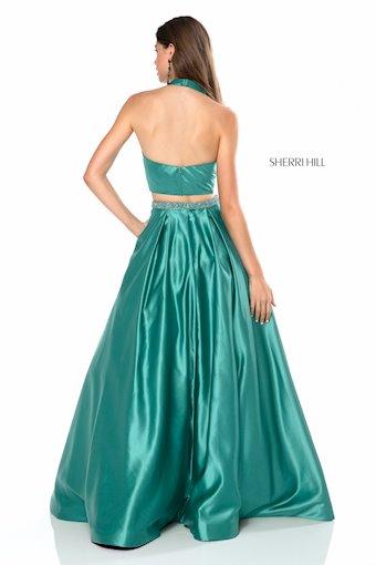Sherri Hill Style #52023