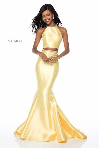 Sherri Hill Style #52024