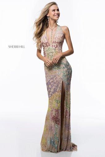 Sherri Hill Style #52032