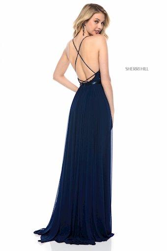 Sherri Hill Style #52034