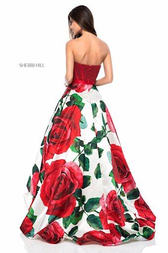 Sherri Hill Style #52039