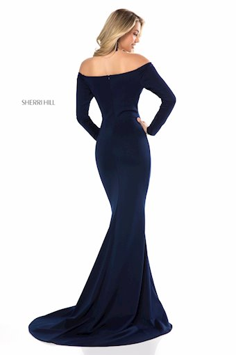 Sherri Hill Style #52041