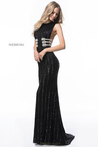 Sherri Hill Style #52051