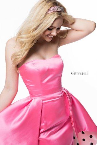 Sherri Hill 52054