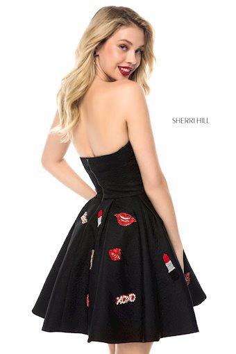Sherri Hill 52062