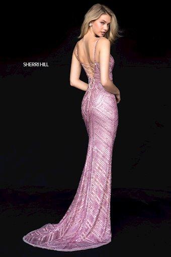 Sherri Hill Style 52070