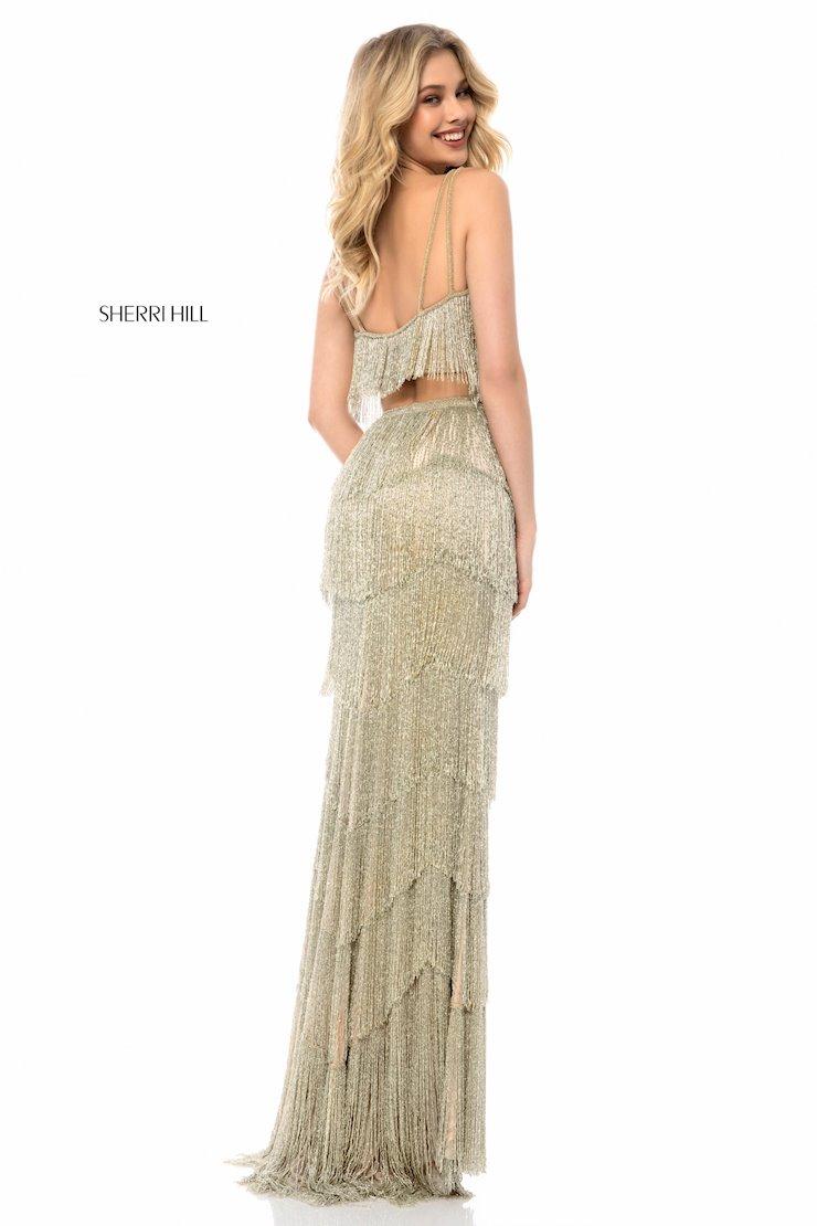 Sherri Hill Style #52081