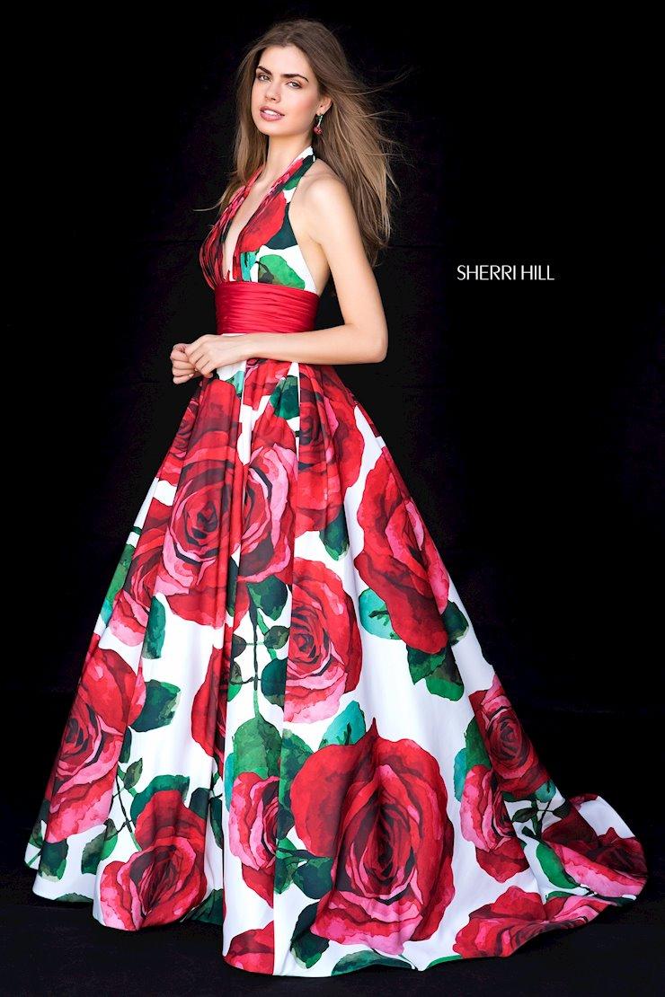 Sherri Hill Style #52084