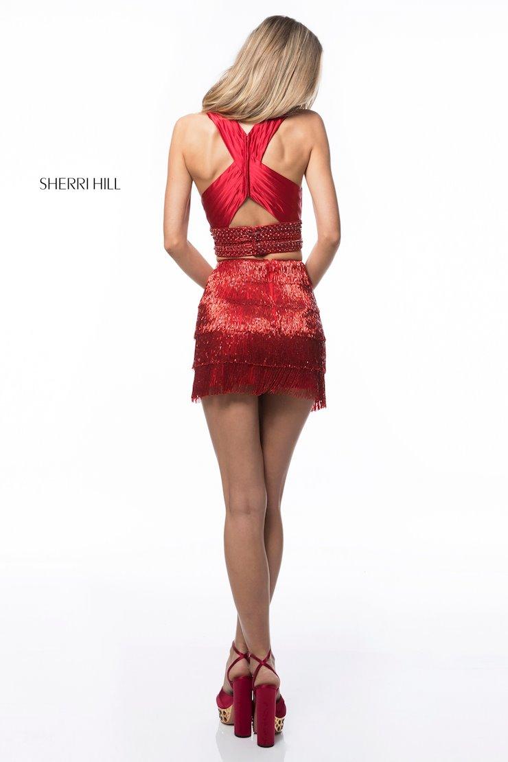 Sherri Hill 52086