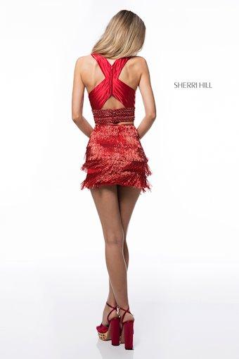 Sherri Hill Style #52086