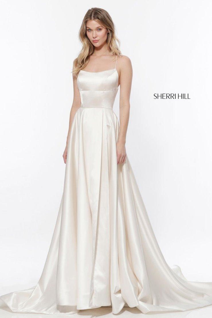 Sherri Hill 52095