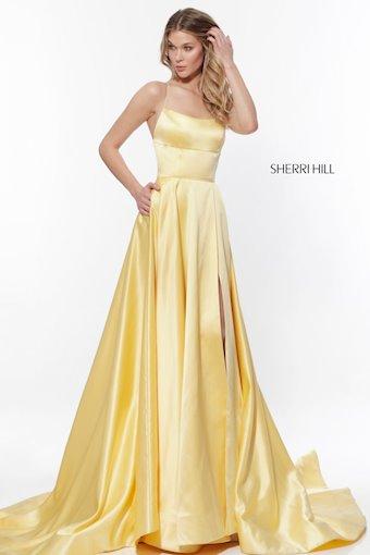 Sherri Hill Style #52095