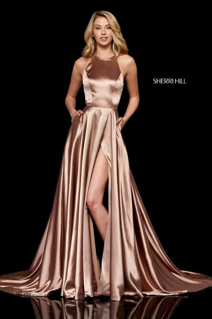 Sherri Hill Style #52120