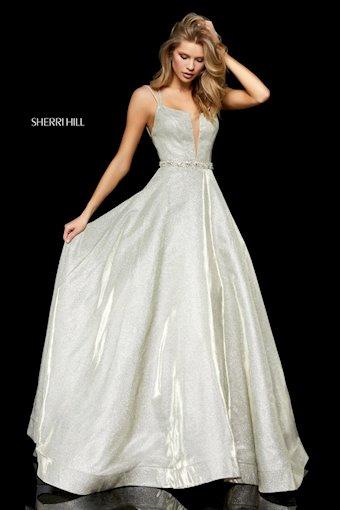Sherri Hill 52124