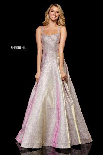 Sherri Hill Sherri Hill Style #52138