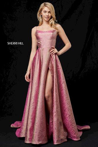 Sherri Hill Sherri Hill Style #52140