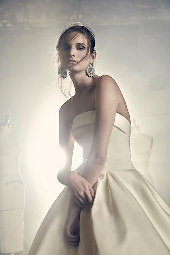 Sareh Nouri Style #Elinor