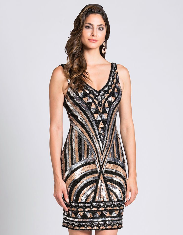 Lara Designs Style #33581