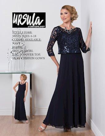 Ursula of Switzerland Style #31468