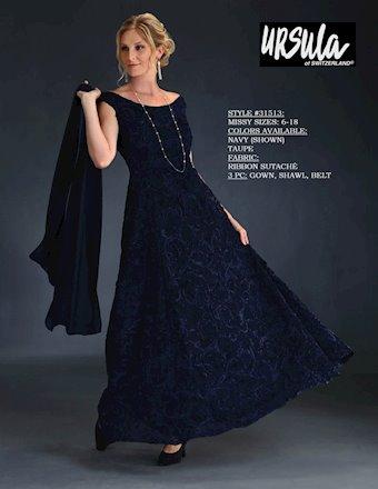 Ursula of Switzerland Style #31513