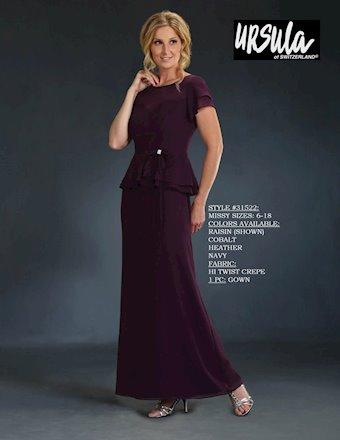 Ursula of Switzerland 31522
