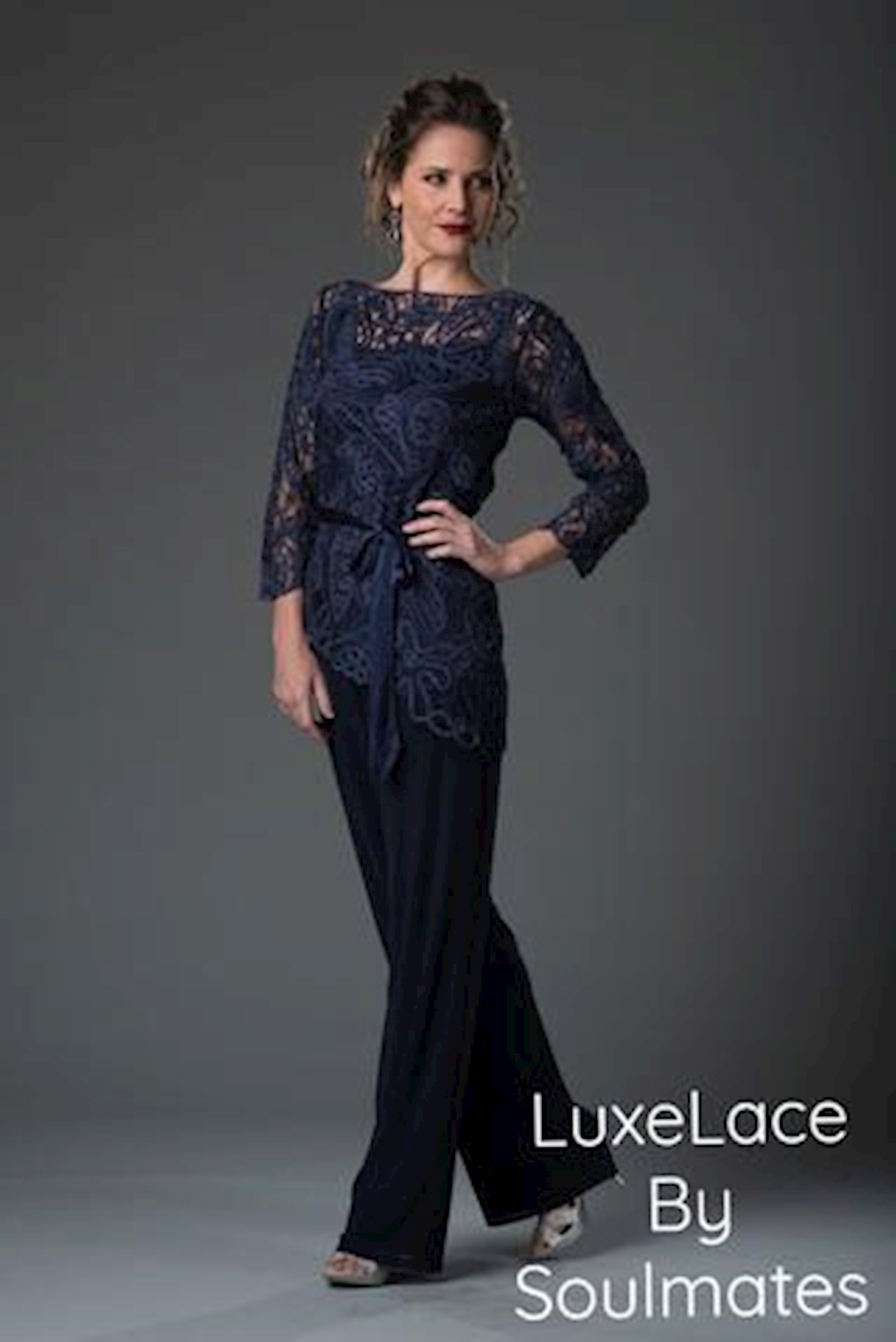 7f034445237a4 Luxelace Collection by Soulmates 1604