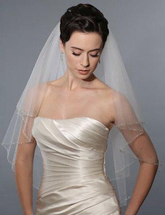 Bel Aire Bridal Style #V7152