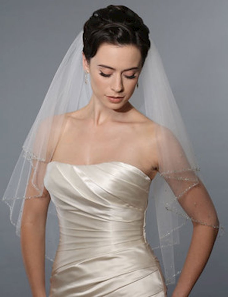 Bel Aire Bridal Style No. V7152