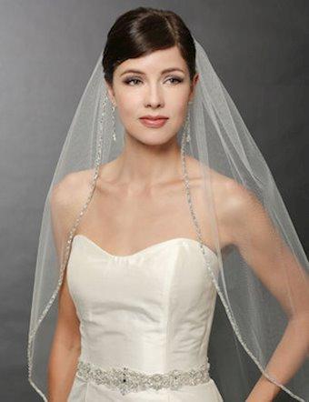 Bel Aire Bridal Style #V7241
