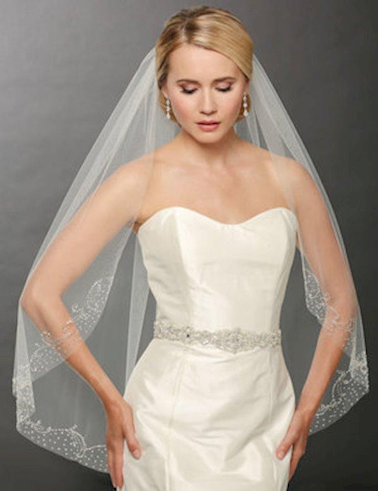 Bel Aire Bridal Style #V7243