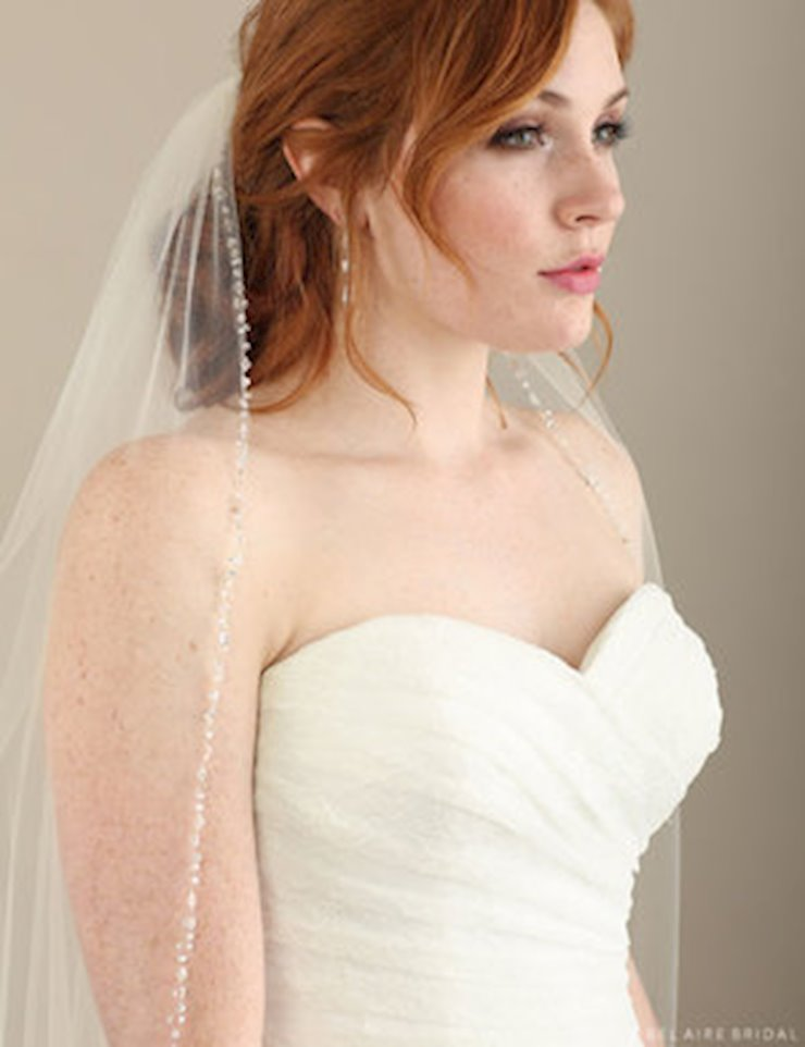 Bel Aire Bridal Style No. V7301