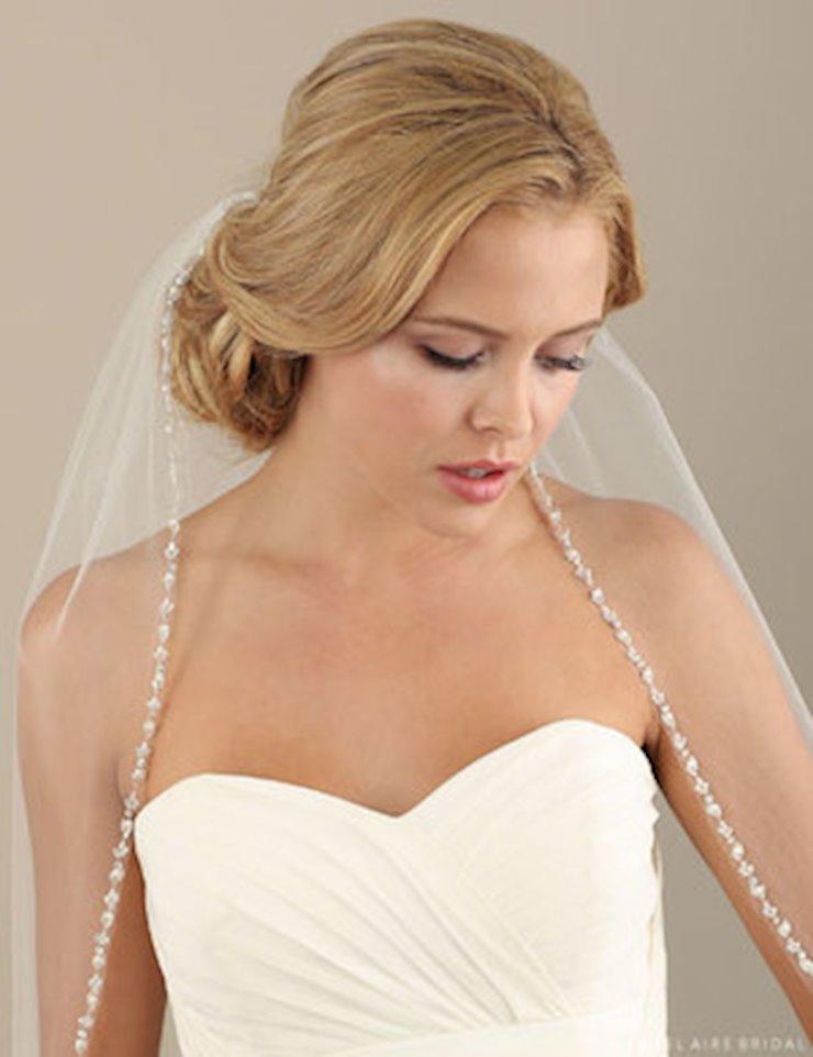 Bel Aire Bridal Style #V7304