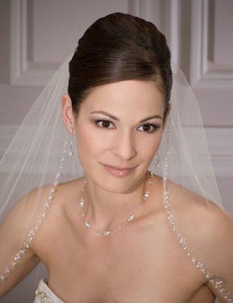 Bel Aire Bridal Style #V8734