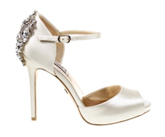 Badgley Mischka Dawn