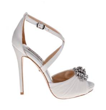 Badgley Mischka Sadie