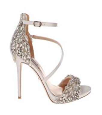 Badgley Mischka Selena