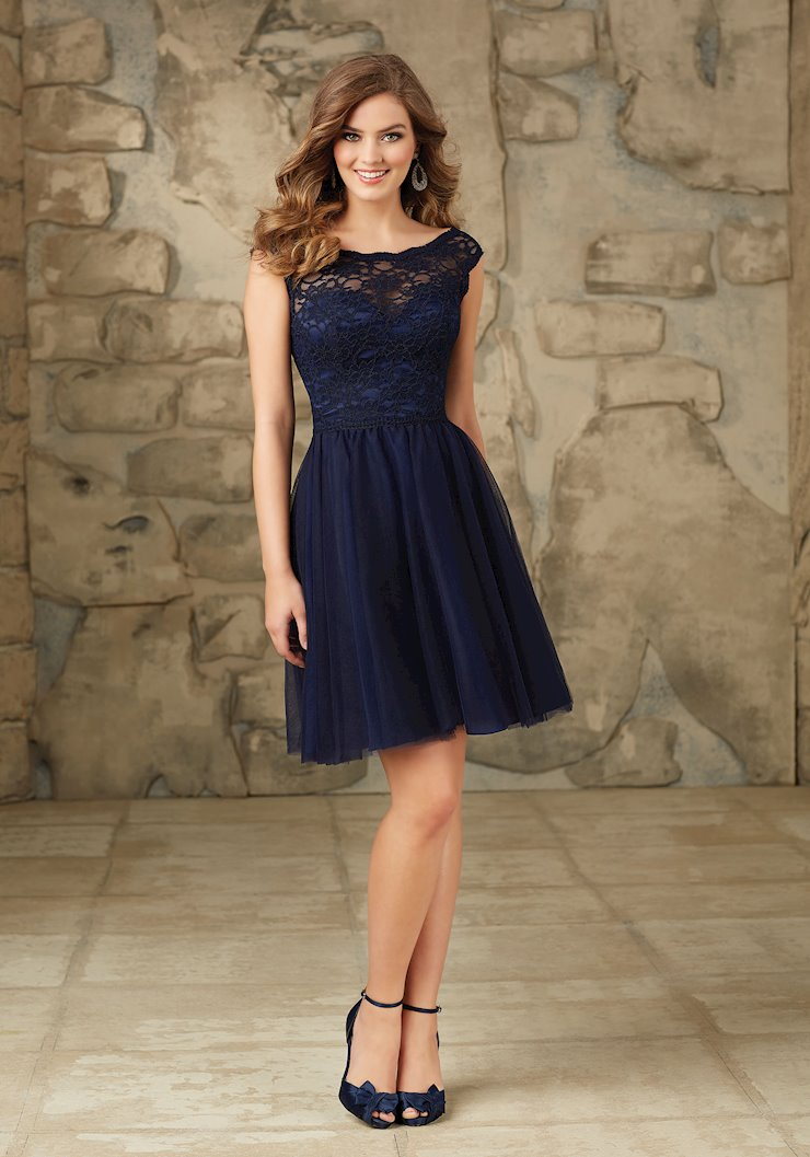 Morilee Style #11100 Image