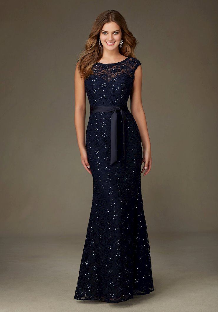 Morilee Style #121 Image