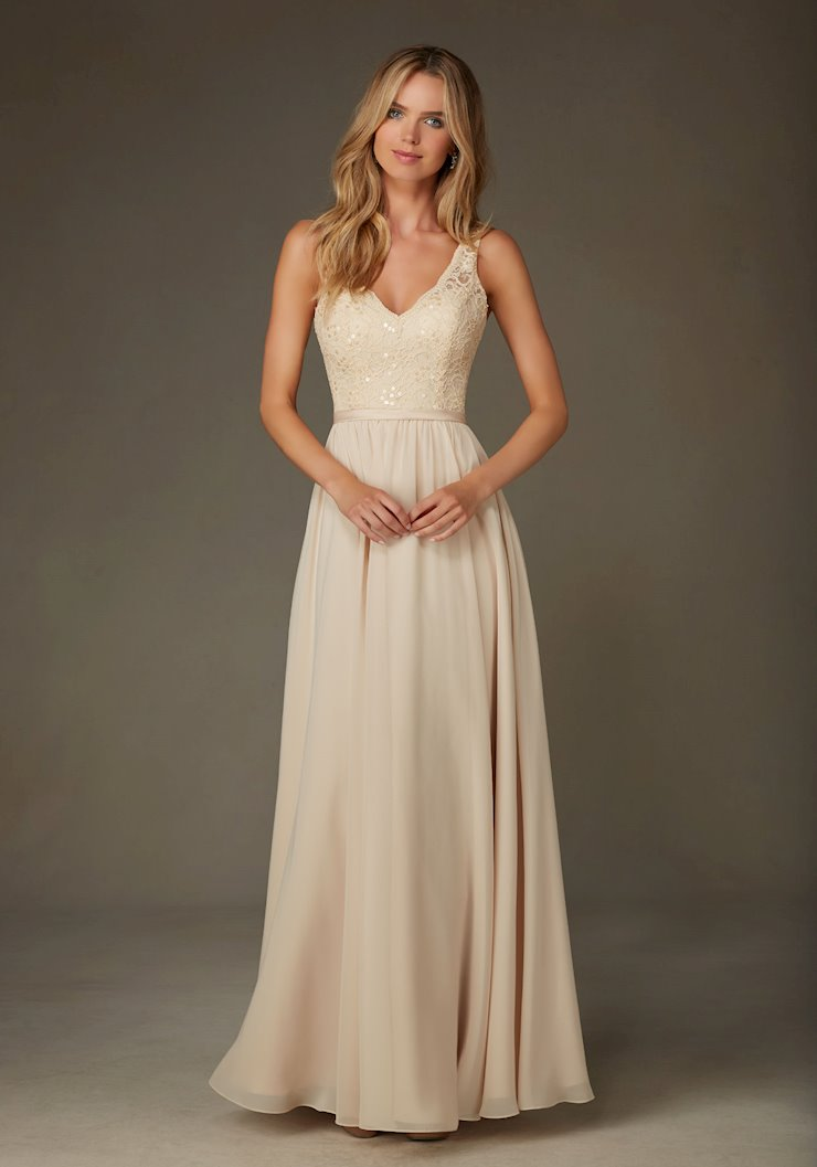 Morilee Style #122 Image