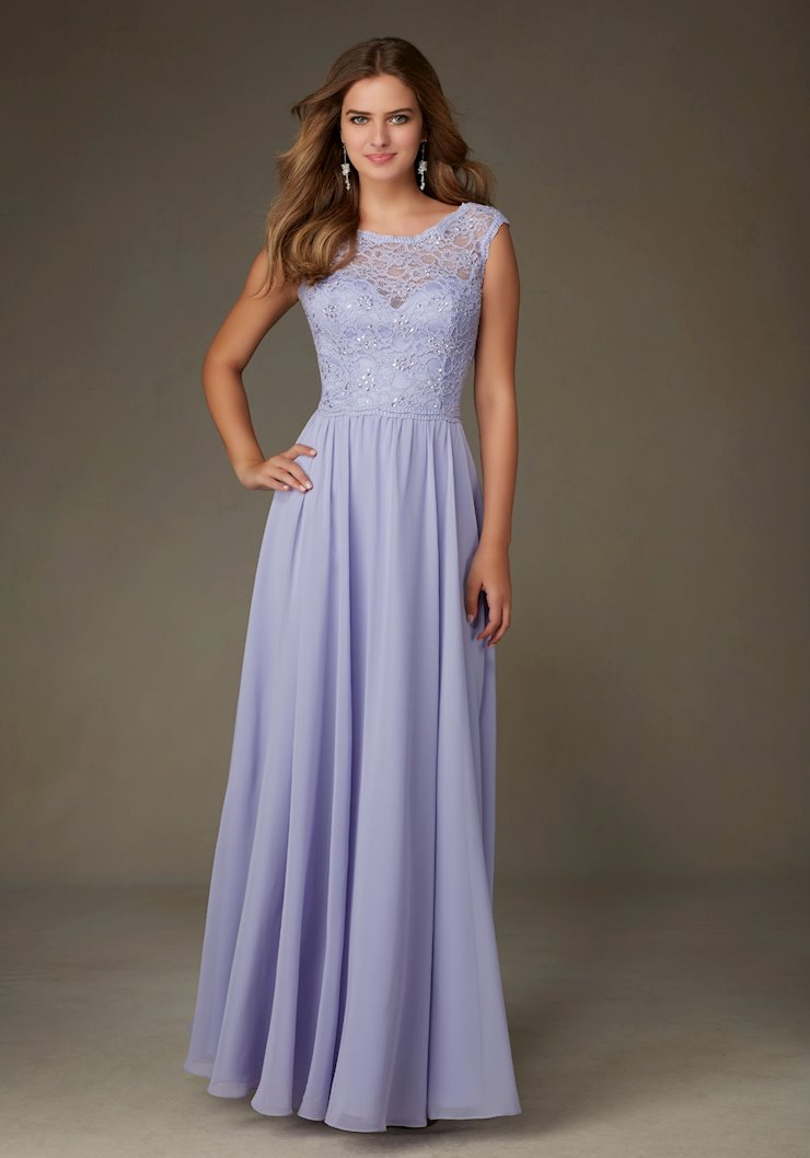 Morilee Style #125 Image