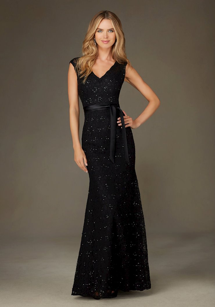 Morilee Style #126 Image