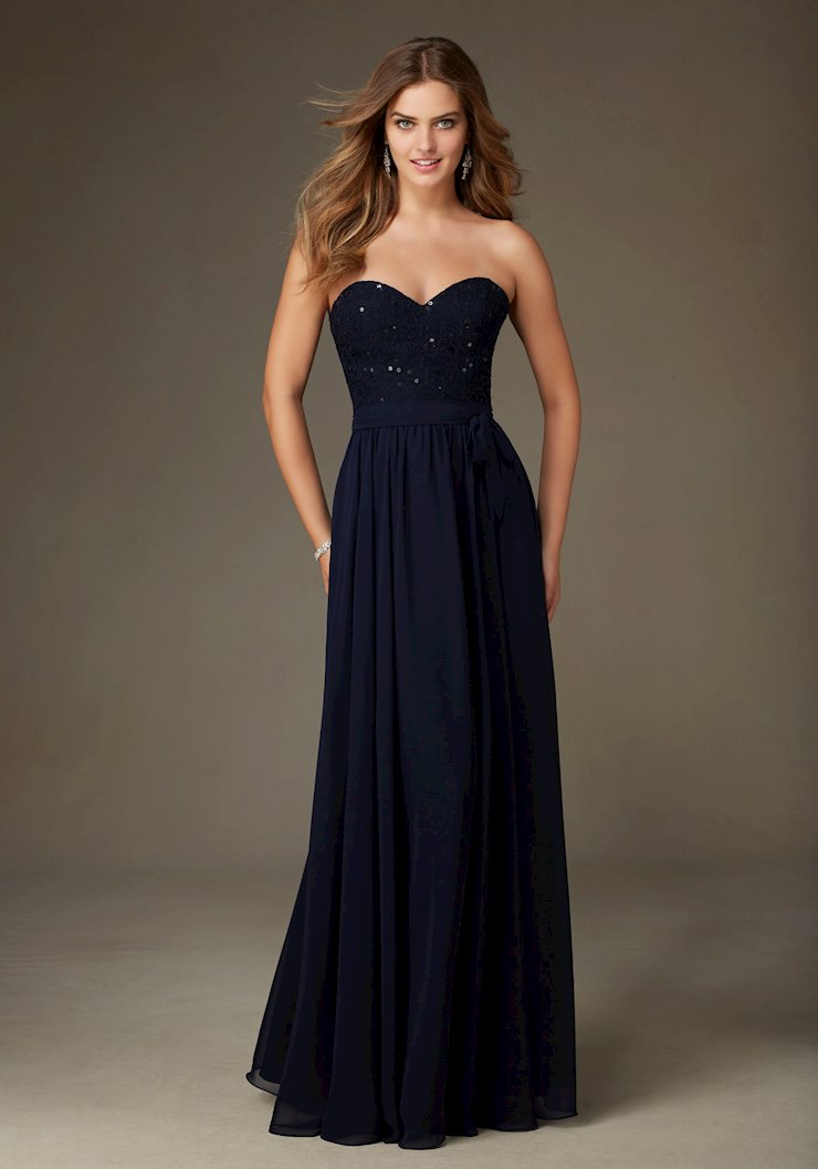 Morilee Style #128 Image