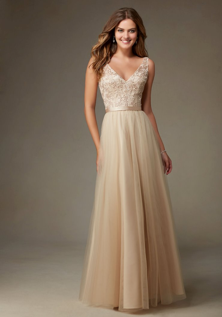 Morilee Style #134 Image