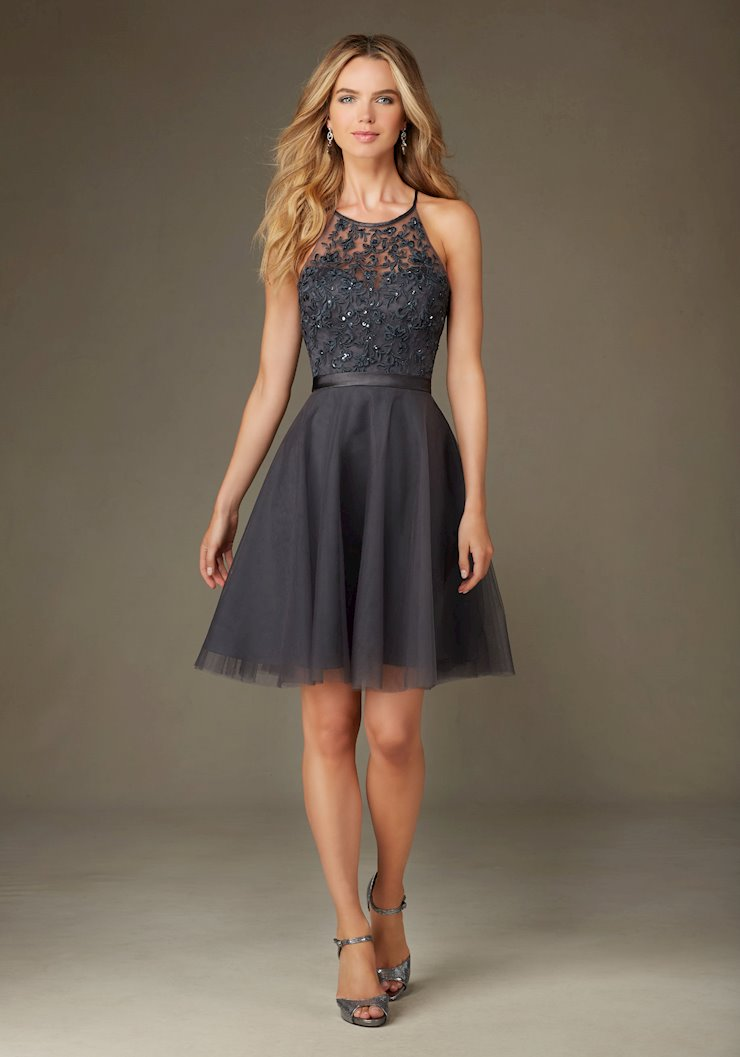 Morilee Style #135 Image