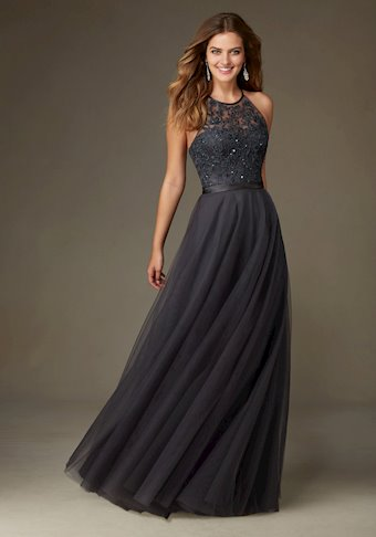 Morilee Style #136