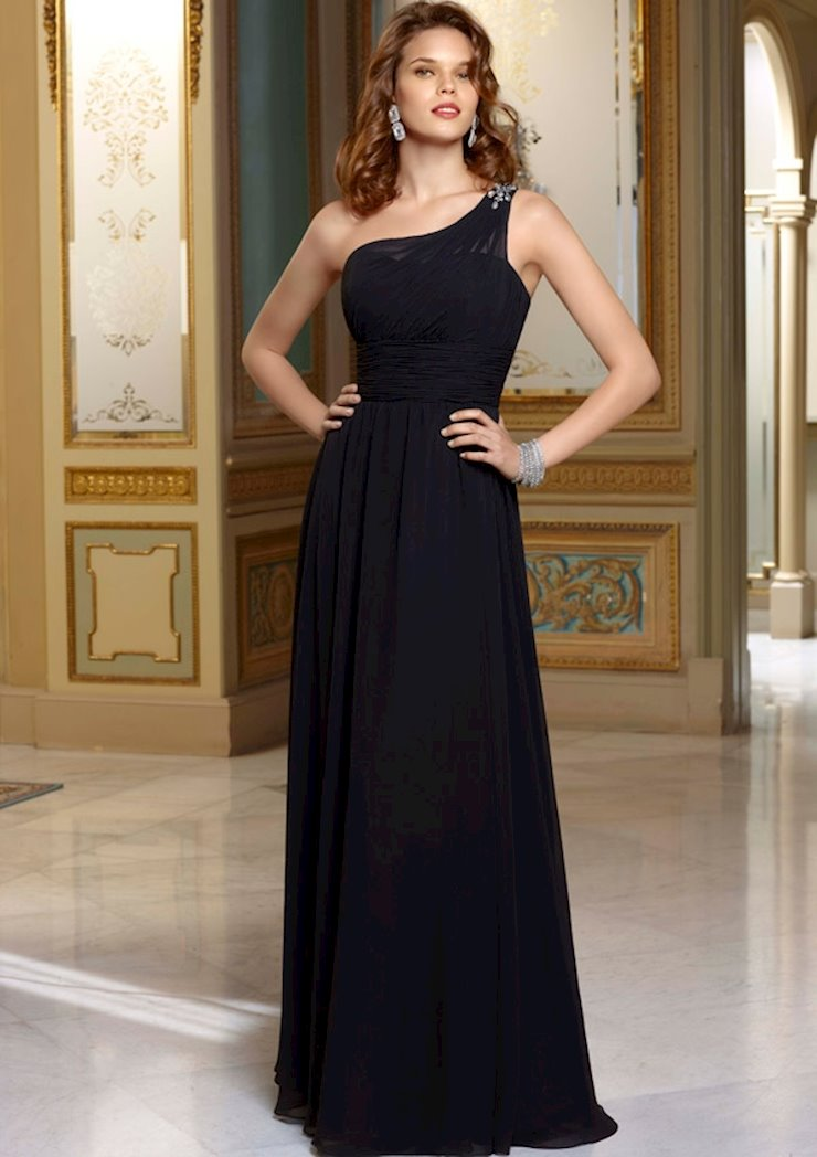 Morilee Style #655 Image