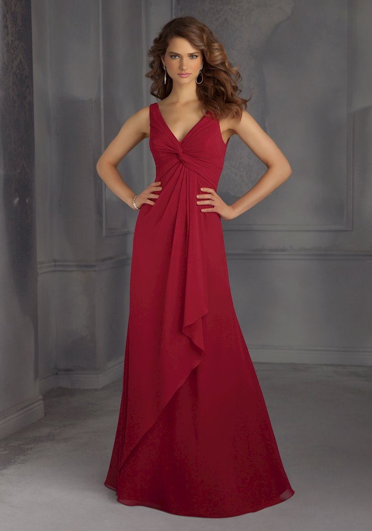 Morilee Style #704 Image