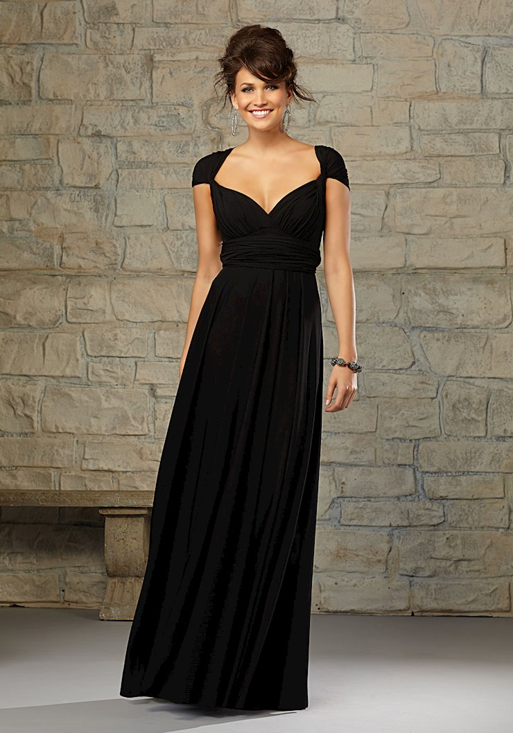 Morilee Style #712 Image