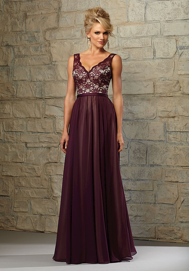 Morilee Style #714 Image